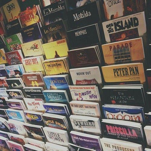 It's like heaven. I want them all.