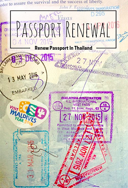 Best 25+ Renewing your passport ideas on Pinterest Renewal of - passport renewal application form