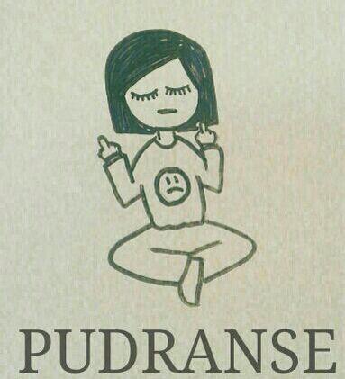 Pudranse