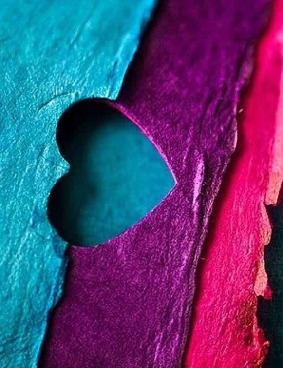 Resultado De Imagem Para رمزيات قلوب الحب My Heart Happy Heart Color