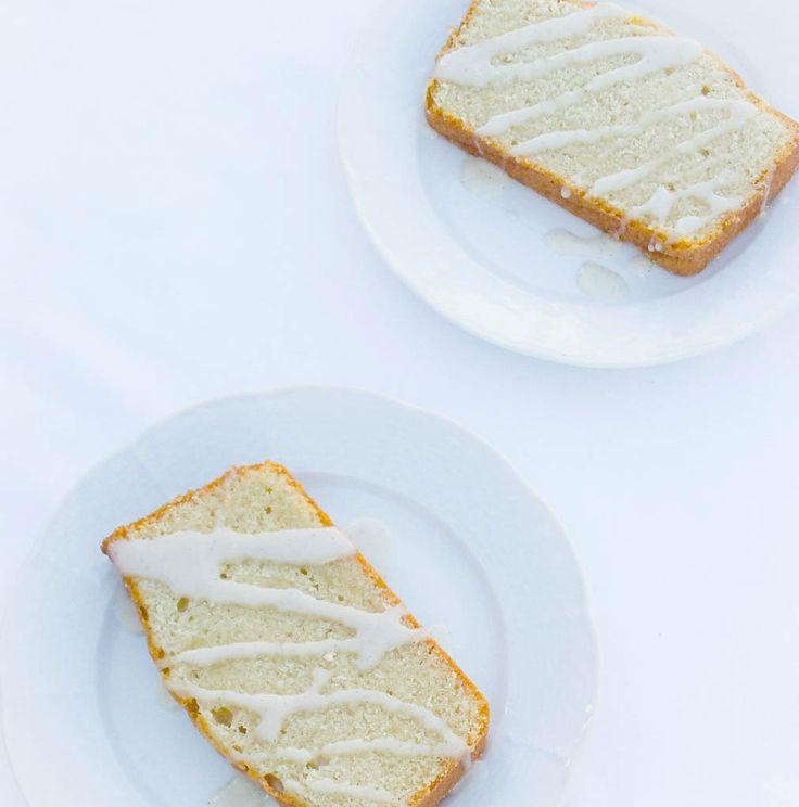 vanilla bean pound cake | Sweet recipes | Pinterest