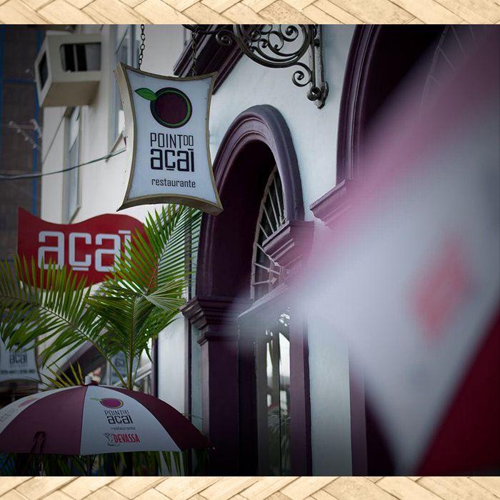 sisters in travel-point do açaí-belém-destaque da fachada-crédito das fotos para o facebook do point do açaí