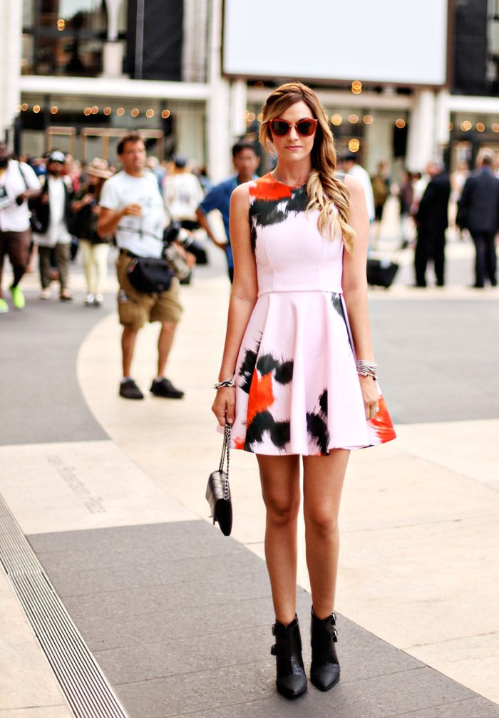 Resultado de imagem para street style neoprene e lycra fashion looks