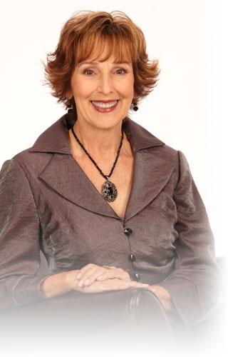 Elizabeth George (author) - Wikipedia