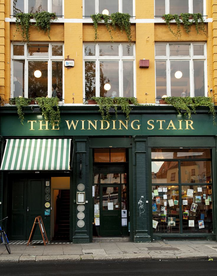 The Winding Stair is a bookshop in Dublin, I bought three kids' books in this bookshop today: The Mountain of Adventure, an Enid Blyton classic, The worst princess and Michael Rosen's Sad