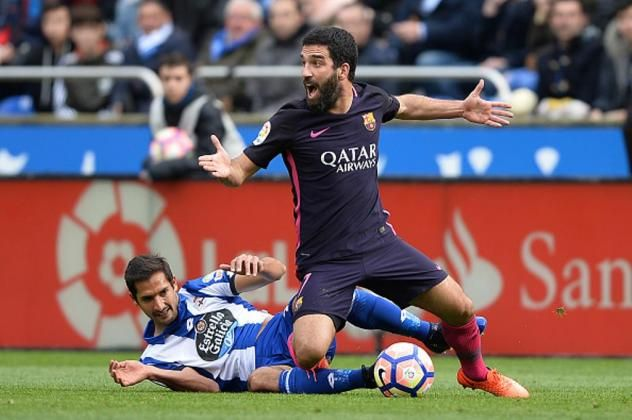 #rumors  Arsenal transfer update: Spanish reports claim Barcelona will sell Arda Turan in the summer
