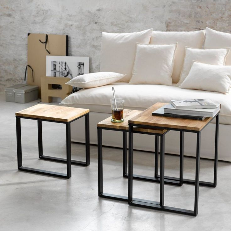 table basse rep rage nouvelle tendance 1 d coration. Black Bedroom Furniture Sets. Home Design Ideas