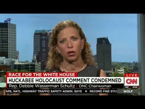 "DNC Chairwoman Says She Might Vote Against Obama's Iran Deal: ""A Legitimate Cause For Concern"" « Pat Dollard"