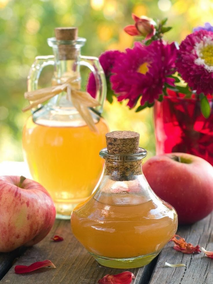 Best natural hair treatments - the apple cider vinegar and the cinnamon honey olive oil ones are my faves!