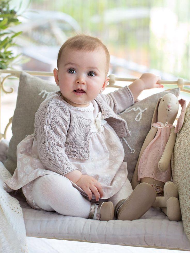 colecci n reci n nacido mayoral mu ecos de ropa de bebe pinterest. Black Bedroom Furniture Sets. Home Design Ideas