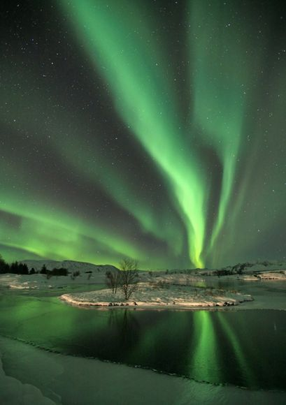 IcelandIceland, Buckets Lists, Photos Gallery, Nature, Green, Northern Lights, Aurora Borealis, Travel, Places