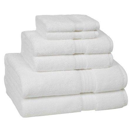 KassaDesign 6-pc. Bath Towel Set : Target