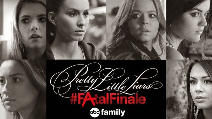 #liveinspired #PLL #blog #prettylittleliars #aria #hanna #spencer #emily #mona #alison #a #springfinale #whoischarles