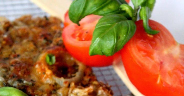 Tässä huippu helppo ja nopea vaihtoehto pizzalle. Ei kohotusta,- ainoastaan sekoitus ja pellille. Tämä piirakka soveltuu myös jääkaapin t...