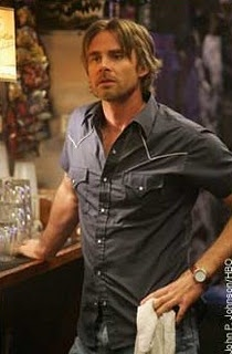 True Blood - Sam Merlotte - I love Sam Trammell's acting