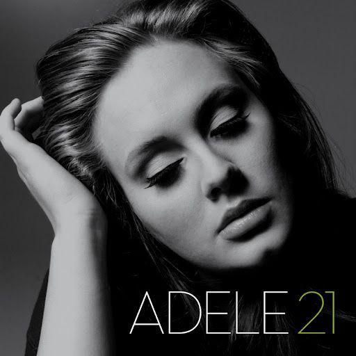 Adele - Someone Like You Album Version - YouTube