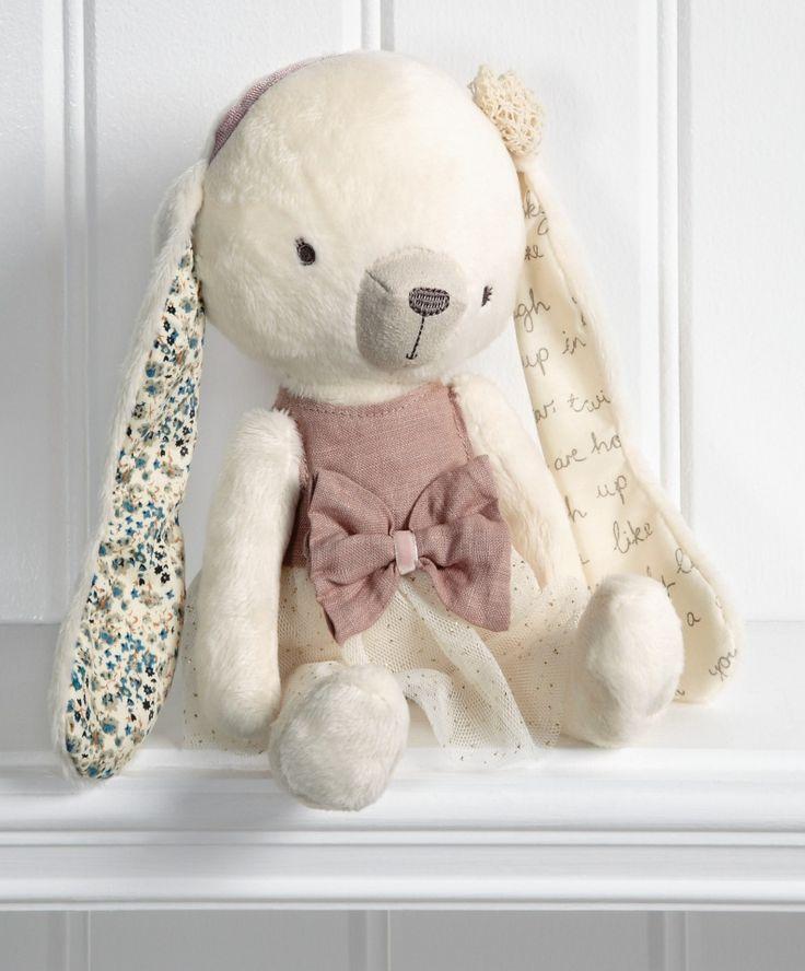 Mamas & Papas králíček Millie   Kašpárek Baby