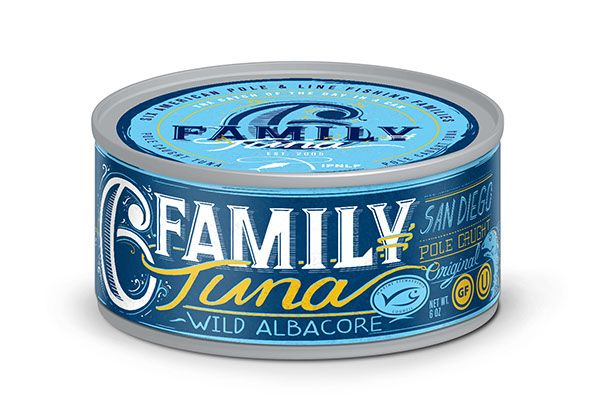 how to eat canned fish