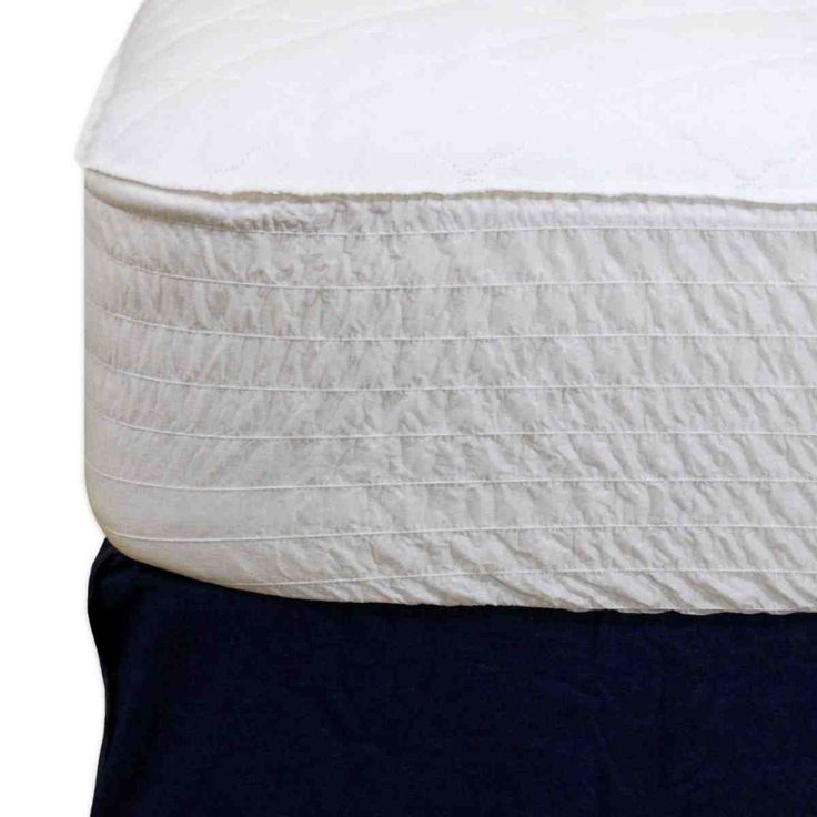 Simmons Waterproof Mattress Pad An Effective Way To Obtain A Back Would Be Take Seat On Bed That Is Flexible