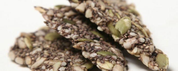 chia crackers image