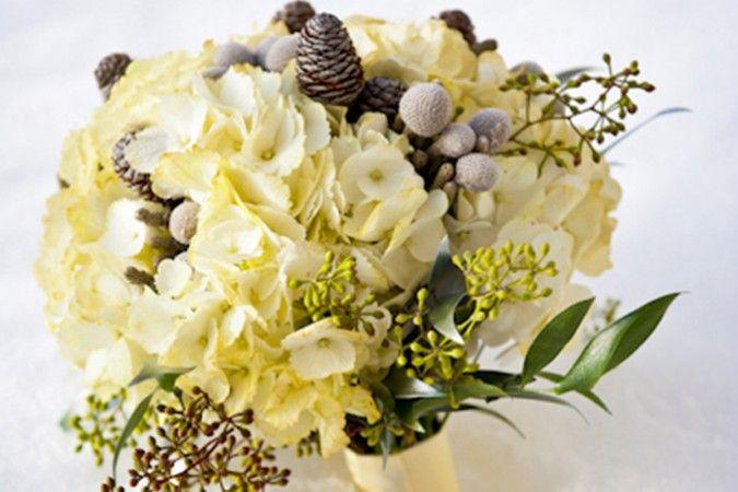 Fleurifk flowers - Julie & Mark's wedding