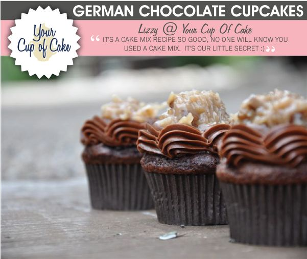 28 Popular Blog's Favorite Cupcake Recipes | Best Friends For Frosting