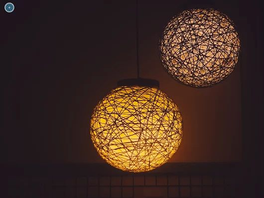 Things that will pleasantly surprise you at #Elakati ...Handmade lighting by Μαριάνθη Θεοχαρίδη! Explore every little detail and live the #elakatiexperience http://www.elakati.com/