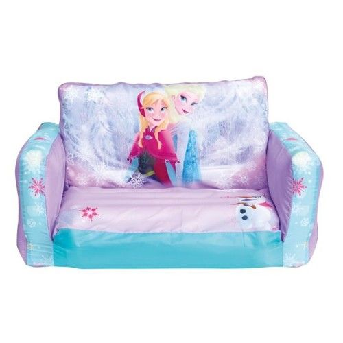 Sofa Covers Frozen Flip Out Mini Sofa Worlds Apart