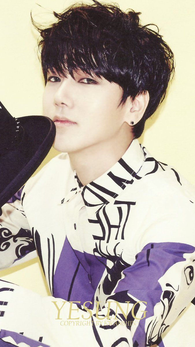[SCAN] Super Junior #Devil #Magic photobook (LEETEUK, HEECHUL, YESUNG) | 별이 뜬다