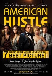 Another exciting auction starting this week at the Prop Store is the American Hustle movie auction in association with Annapurna Pictures. Nominated for 7 Golden Globes including best picture, Amer…