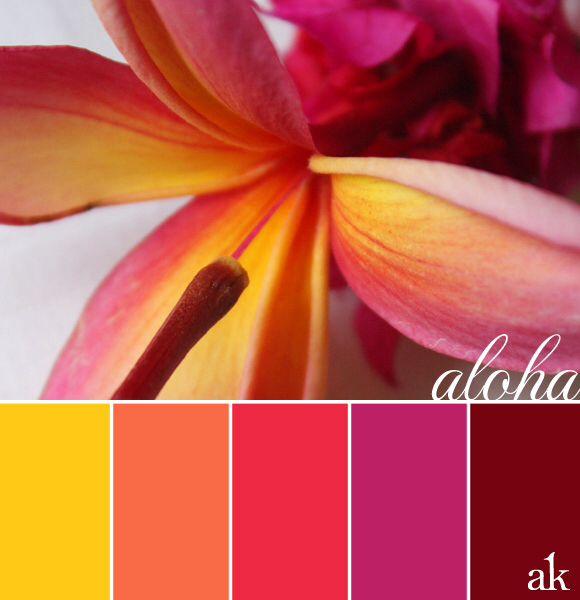 Sweet enough colors?