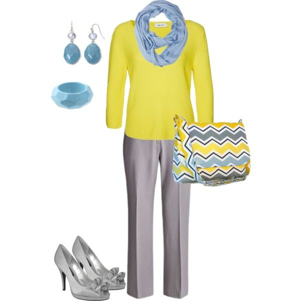 """""Day At the Office"" Plus Size Outfit"" by penny-martin on Polyvore"