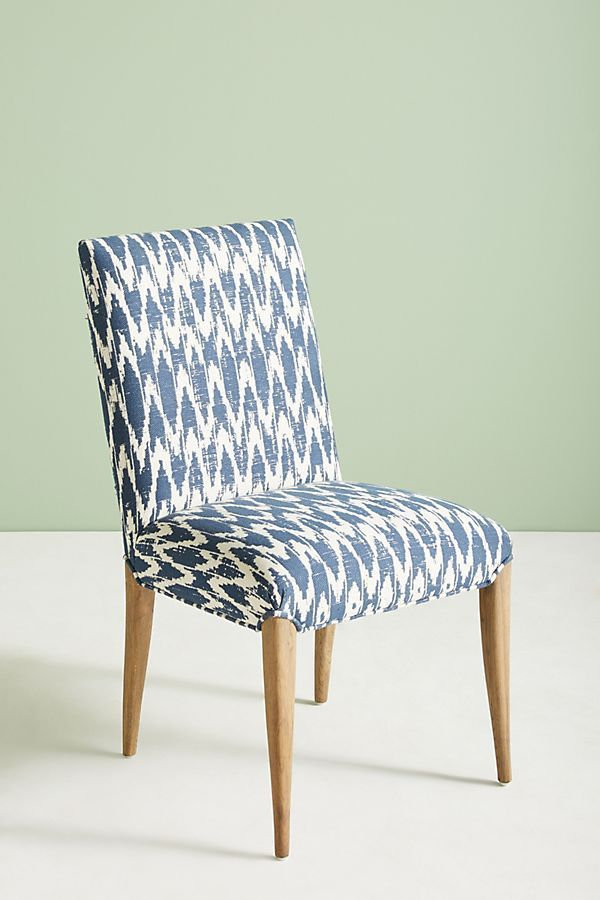 Ikat Tia Dining Chair Dining Chairs Chair Most Comfortable