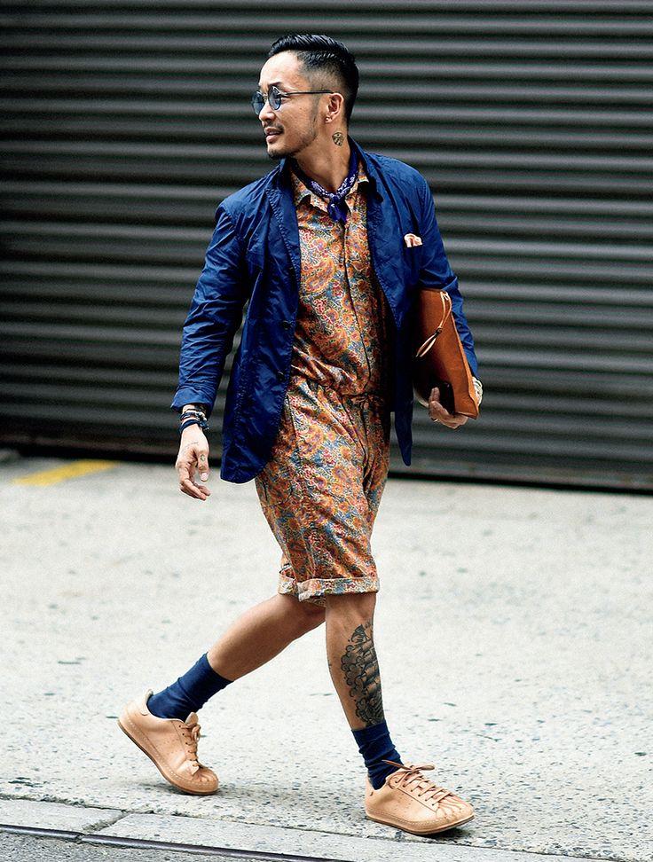 インクを足に入れて歩こう!レッグ・タトゥーの時代到来 | GQ JAPAN