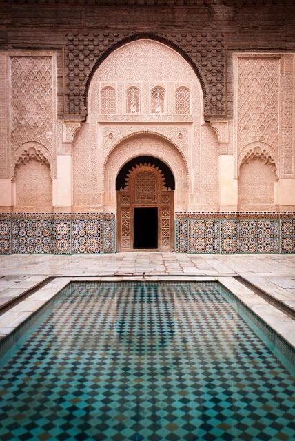 49 Best Images About Moorish Art On Pinterest Deutsch