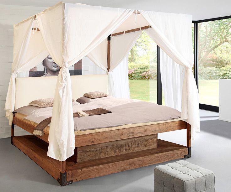 36 besten DELIFE - Deluxe Beds Bilder auf Pinterest Betten, Bett - himmel fur himmelbett dekorative akzente
