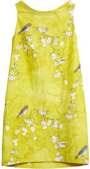 suzy harper dress: love the simple shape