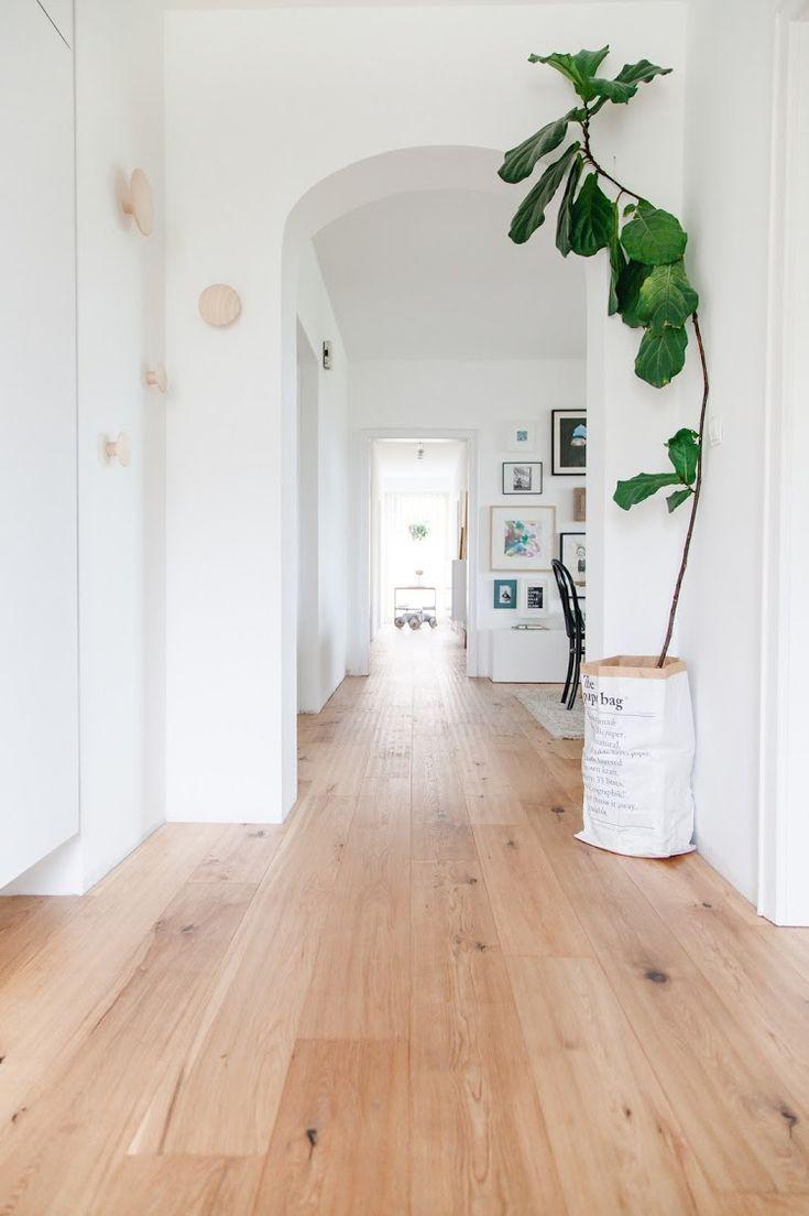 Before After Entrance Hallway Hallway Living Project Blog  #after #before #entra… #fubboden