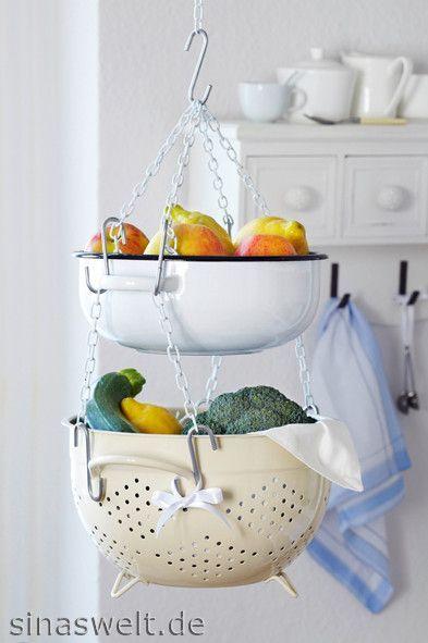 die 25+ besten ideen zu küche deko selber basteln auf pinterest ... - Küche Deko Selber Machen