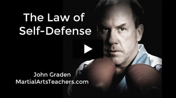 1. The Law of Self-Defense Interview with Andrew Branca.  2. How to Increase the Number of Prospects for Your School.  3. How to Get 40+ TV News Segments like Chris Sutton.
