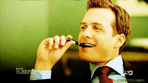 "Play the man, not the odds | Community Post: 19 Life Lessons One Learns From ""Suits"""