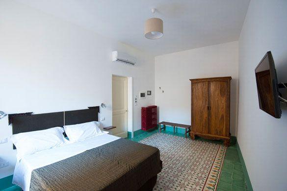 Fanfulla Rooms