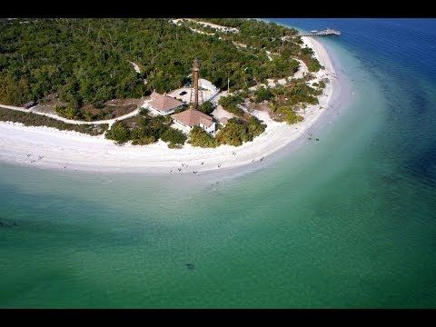 If you love beaches, here's one of the best islands in the US!! Watch this video!! Explore Sanibel Island - YouTube