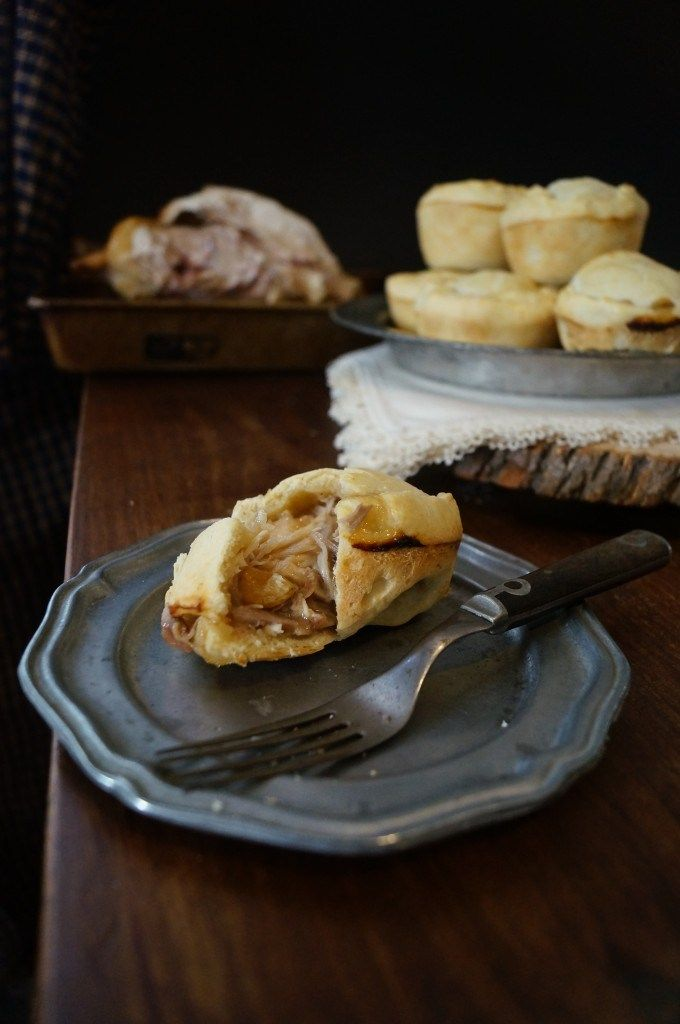 A Game of Thrones FOOD BLOG!