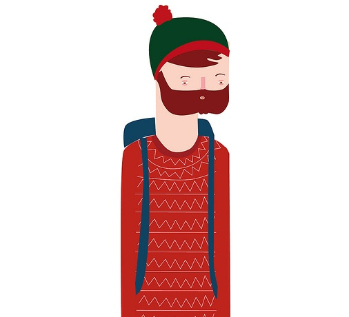 Character illustration /Argijale
