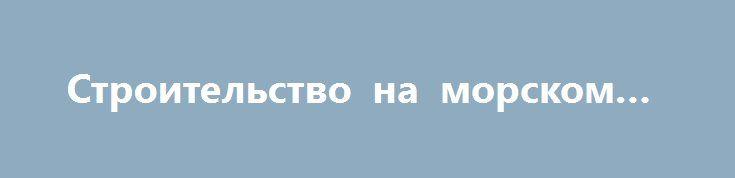 Строительство на морском дне http://www.nftn.ru/stroitelstvo-na-morskom-dne  Флот судов для прокладки шлангокабеля, трубопровода и монтажа объектов подводной инфраструктуры состоял из баржи-трубоукладчика Sapura 3000, судна обеспечения водолазных работ (DSV) Rockwater 2, а также различных исследовательских, грузовых и вспомогательных судов.  Как баржа-трубоукладчик, так и судно DSV оснащены системами динамического позиционирования, т.е. сохраняют неподвижность на море при помощи поворотных…