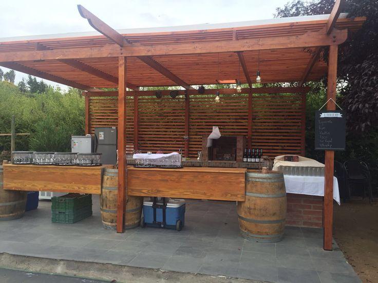 Quincho bar