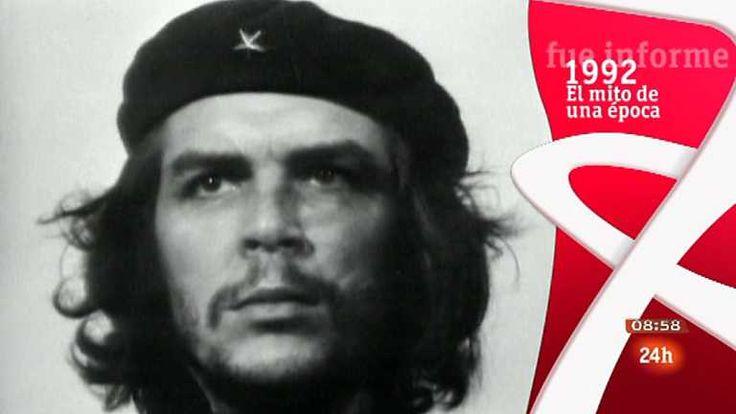Reportaje : el mito de una época : el Che (haz clic para ver el reportaje)