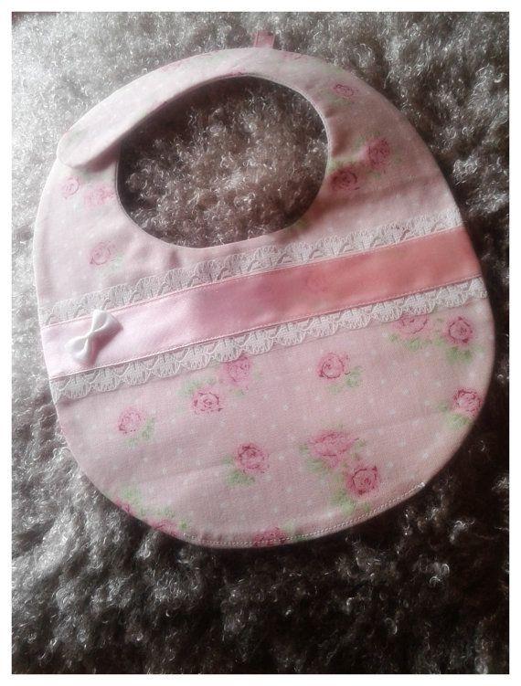 Mrs. Princess. Pink baby girl bib su http://www.etsy.com/it/listing/176581111/mrs-princess
