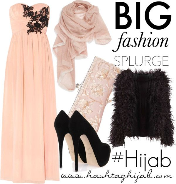 Hashtag Hijab Outfit #161